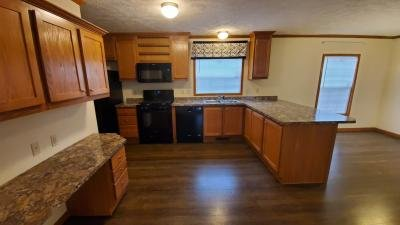 Mobile Home at 715 S.holland-Sylvania Lot 16 Toledo, OH 43615