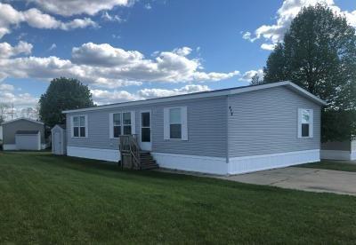 Mobile Home at 478 Tanglewood Dr Middleville, MI 49333