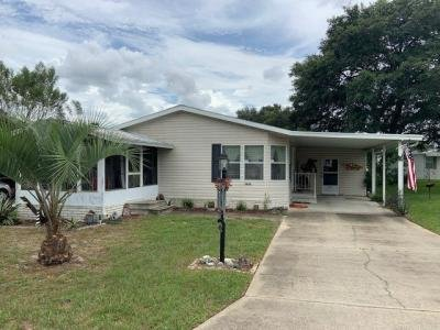 Mobile Home at 5896 SW 59th Street Ocala, FL 34474