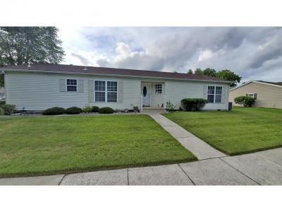 Mobile Home at 133 Oakmont Drive Mays Landing, NJ 08330