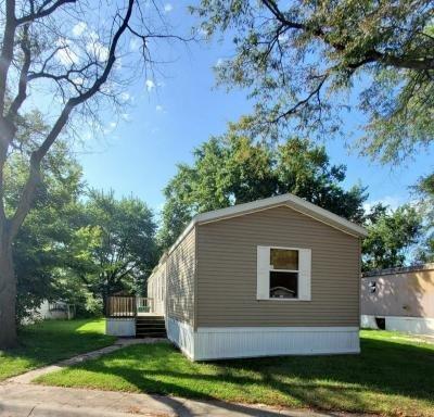Mobile Home at 152 Mellott Edwardsville, KS 66113