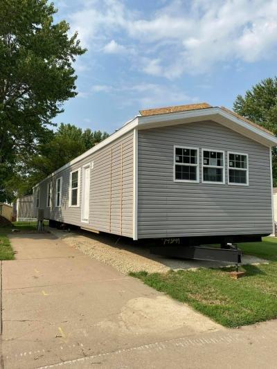 Mobile Home at 500 E 50th Street S #23 Wichita, KS 67216