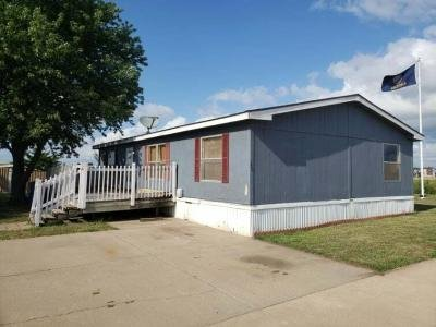 Mobile Home at 500 E 50th Street S #120 Wichita, KS 67216
