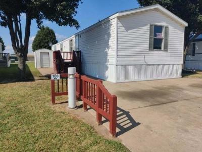 Mobile Home at 1400 E Kay Avenue #Ka108 Haysville, KS 67060