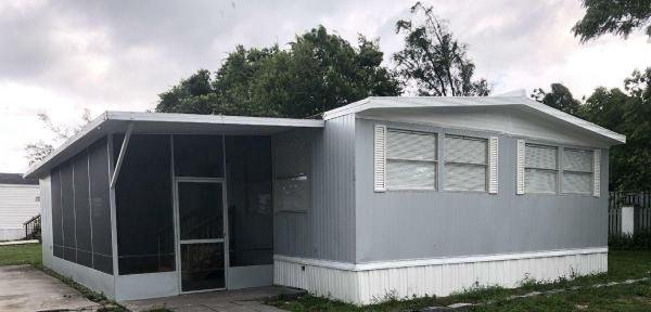 1973 Gree Mobile Home For Sale