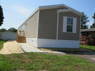 Mobile Home at 1133 Oakbrook East Jackson, MI 49201