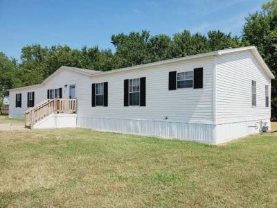 Mobile Home at 3232 S Clifton Avenue, #467 Wichita, KS 67216