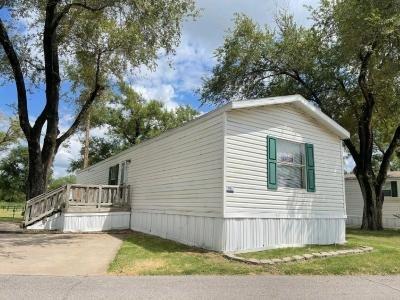 Mobile Home at 1915 W Macarthur, #55 Wichita, KS 67217