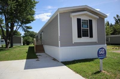 Mobile Home at 2801 Thielman Street Lot # 124 Merrill, WI 54452