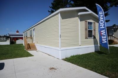 Mobile Home at 2801 Thielman Street Lot # 77 Merrill, WI 54452