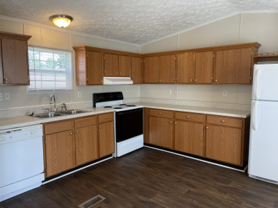 Mobile Home at 662 Terry Ln. Jacksonville, NC 28546
