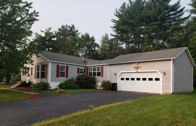 Mobile Home at 161 Eagle Drive Rochester, NH 03868