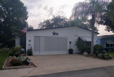 Mobile Home at 1385 Arbol Grande Circle Port Orange, FL 32129