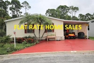 Mobile Home at 8775 20th St Lot 171 Vero Beach, FL 32966