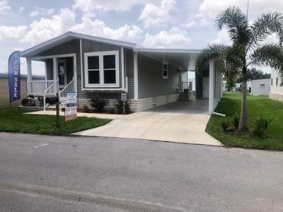 Mobile Home at 5653 Pinecrest Drive #162 New Port Richey, FL 34653