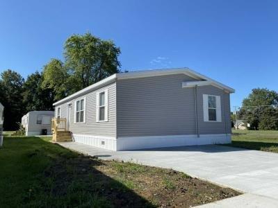 Mobile Home at 5225 Tokay Drive Flint, MI 48507