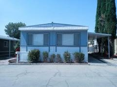 Photo 1 of 36 of home located at 29021 Bouquet Canyon Rd Sp 346 Canyon Country, CA 91390