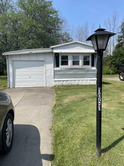 Mobile Home at 1051 Creekside Drive Derby, NY 14047