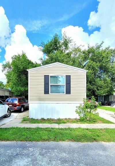Mobile Home at 1138 Mountain Way Apopka, FL 32703