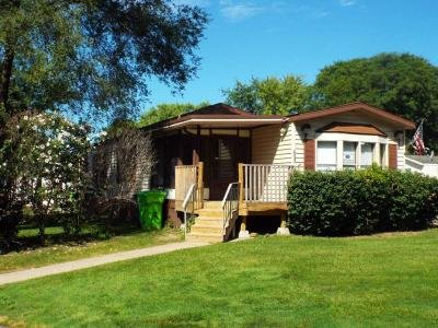Mobile Home at 2333 Gage Drive Wixom, MI 48393