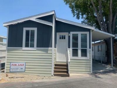 Mobile Home at 17261 Gothard St. Space 17 Huntington Beach, CA 92647