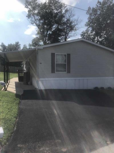 Mobile Home at 132 Rustique Dr York, PA 17408
