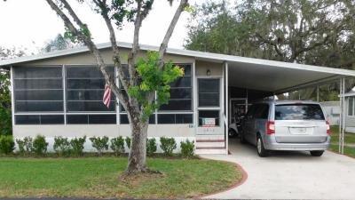 Mobile Home at 2910 Cactus Lane Sebring, FL 33870