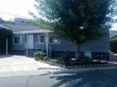 Mobile Home at 27361 Sierra Hwy Sp 311 Canyon Country, CA 91351