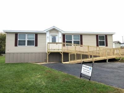 Mobile Home at 32 Lyle Circle York, PA 17402