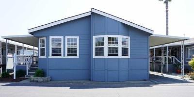 Mobile Home at 1085 Tasman Dr #594 Sunnyvale, CA 94089
