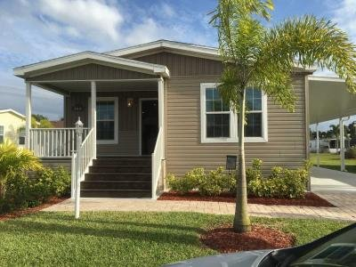 Mobile Home at 163 Westhaven Ct Melbourne, FL 32934