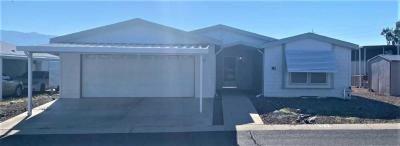 Mobile Home at 9855 E Irvington Rd #91 Tucson, AZ 85730