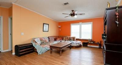 Mobile Home at 11300 Rexmere Blvd,  #22/3-Pl Fort Lauderdale, FL 33325