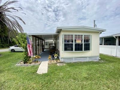 Mobile Home at 3504 Ashley Ct Merritt Island, FL 32953