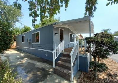 Mobile Home at 3701 Fillmore St Spc 191 Riverside, CA 92505