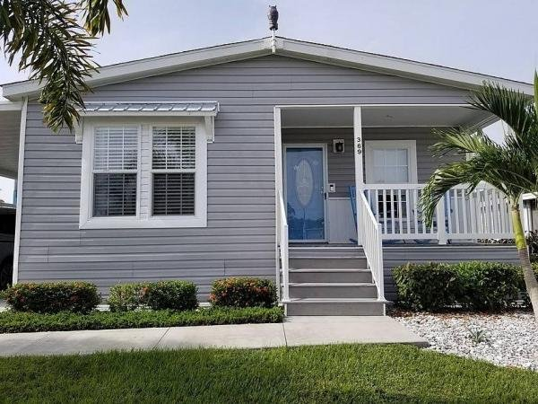 Photo 1 of 2 of home located at 8775 20th St. Egret Lane Vero Beach, FL 32966