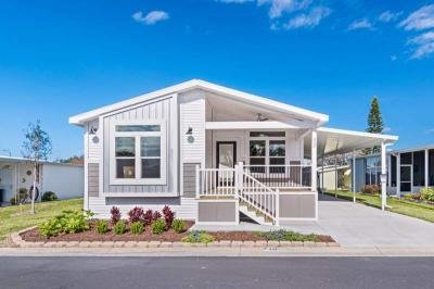 Mobile Home at Address Coming Soon Clearwater, FL 33764