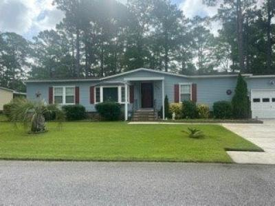 Mobile Home at 3204 Moonshadow Lane Garden City, SC 29576