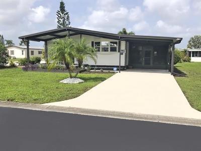 Mobile Home at 26308 Lexington Dr Bonita Springs, FL 34135