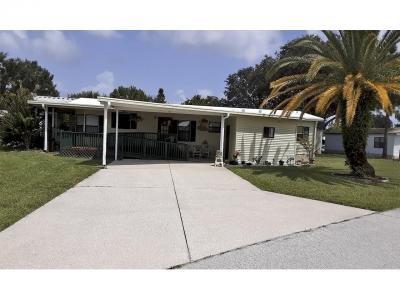Mobile Home at 4077 Sugar Palm Terr. Oviedo, FL 32765