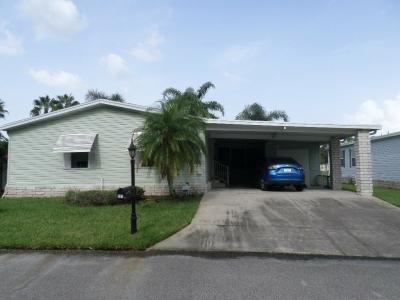 Mobile Home at 327 Waldorf Dr Auburndale, FL 33823