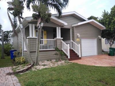Mobile Home at 6414 NW 28th Street Margate, FL 33063