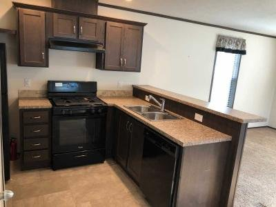 Mobile Home at 1800 West Main Street #124 Lowell, MI 49331