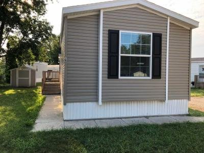 Mobile Home at 1800 West Main Street #76 Lowell, MI 49331