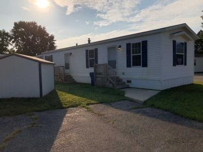 Mobile Home at 1800 West Main Street #137 Lowell, MI 49331