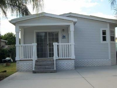 Mobile Home at 29211 Cutter Ln, Lot 12 Leesburg, FL 34748