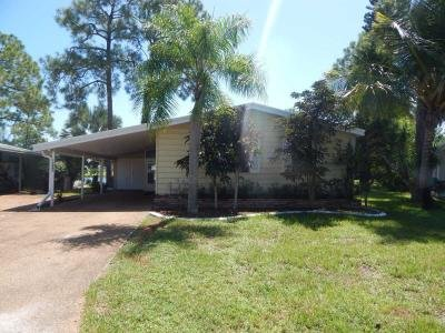 Mobile Home at 19292 Green Valley North Fort Myers, FL 33903