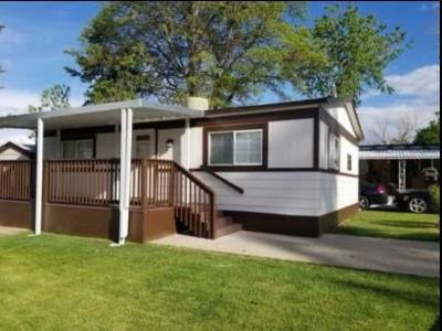 Mobile Home at 9100 Tejon Street #61 Federal Heights, CO 80260