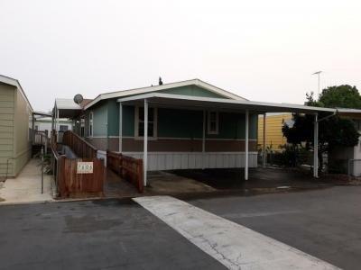Mobile Home at 7606 Via La Luna Sacramento, CA 95828