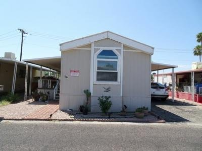 Photo 1 of 4 of home located at 4100 N Romero Rd Tucson, AZ 85705
